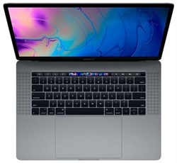 Apple MacBook Pro 15 with Retina display and Touch Bar Mid 2018 256Gb (MR932/MR962)