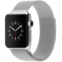 Ремешок Milanese Loop для Apple Watch 42mm