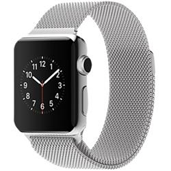 Ремешок Milanese Loop для Apple Watch 42mm
