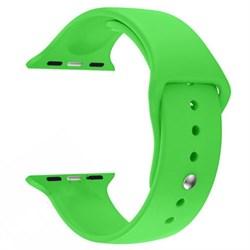 Ремешок Silicone Sport Band для Apple Watch