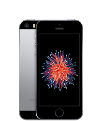 Apple iPhone SE 16Gb Space Gray RFB (Как новый)