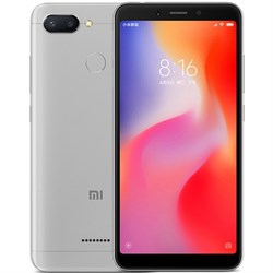 Redmi 6 3/32GB Gray