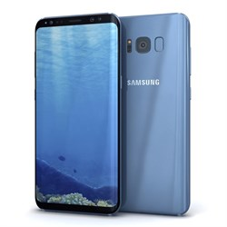 Samsung Galaxy S8+ Coral Blue DUOS (SM-G955FD)