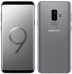 Samsung Galaxy S9+ 256GB Титан