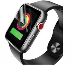 Защитная гидрогелевая пленка ROCK Screen Protector для Apple Watch