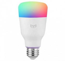Умная лампочка Xiaomi Yeelight Smart LED Bulb (Color) YLDP06YL
