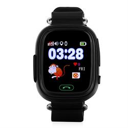 Детские часы с GPS Smart Baby watch Q90