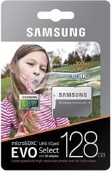 Карта памяти Samsung MB-ME128GA 128Gb