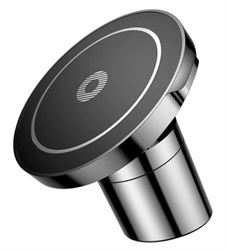 Автомобильный держатель с беспроводной зарядкой Baseus Big Ears Car Mount Wireless Charger
