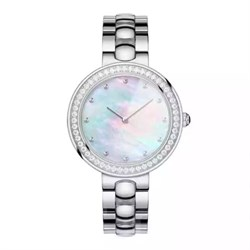 Часы Xiaomi Twenty Seventeen Crystal Quartz Watch - фото 10229