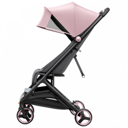 Детская коляска Xiaomi MITU (Rice Rabbit) Folding Stroller - фото 13257