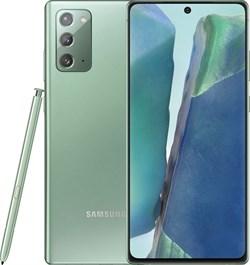 Смартфон Samsung Galaxy Note 5G 20 8/256GB - фото 13319