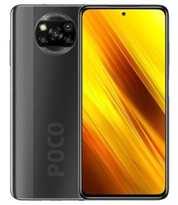 Xiaomi Poco X3 NFC 6/128GB - фото 13580
