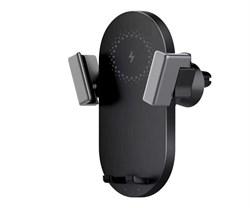 Держатель с функцией беcпроводной зарядки Xiaomi ZMI Wireless Charging Car Holder (WCJ10) - фото 13813