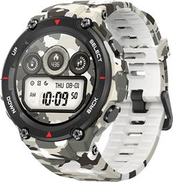 Умные часы Amazfit T-Rex Smart Watch - фото 14040