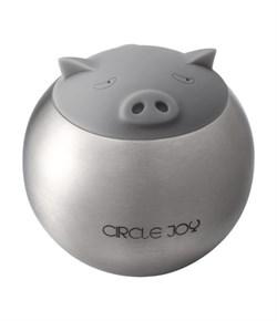 Открывашка для пива Xiaomi Circle Joy (Piggy Bottle Opener) - фото 14132