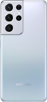 Смартфон Samsung Galaxy S21 Ultra 5G 12/256GB - фото 14434