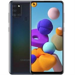 Смартфон Samsung Galaxy A21s 3/32GB - фото 14598