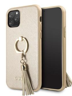 Чехол Guess для iPhone 11 Pro - фото 14979