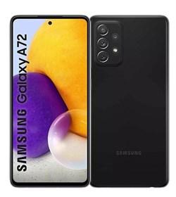 Смартфон Samsung Galaxy A72 8/256GB - фото 15321