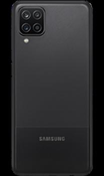 Смартфон Samsung Galaxy A12 4/64GB - фото 15958