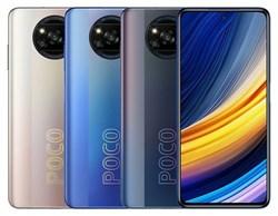Смартфон Xiaomi Poco X3 Pro 8/256GB - фото 15977