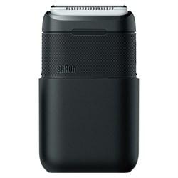 Электробритва Xiaomi Mijia Braun Black - фото 16547