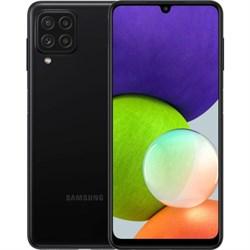 Смартфон Samsung Galaxy A22 4/128Gb - фото 16600