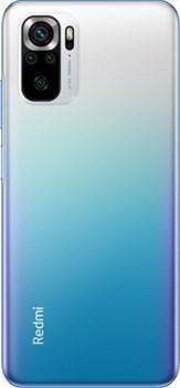 Смартфон Xiaomi Redmi Note 10S 6/128GB (NFC) - фото 16776