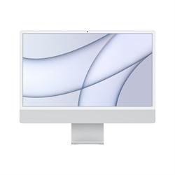 "Моноблок Apple iMac 24"" Retina 4,5K, M1 (8C CPU, 8C GPU), 8 ГБ, 256 ГБ SSD - фото 17195"
