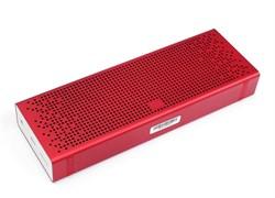 Xiaomi Mi Bluetooth Loudspeaker Red - фото 7181