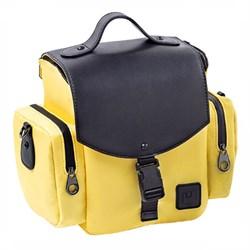 Сумка Xiaomi YouQi Light Travel Single Camera Bag Yellow