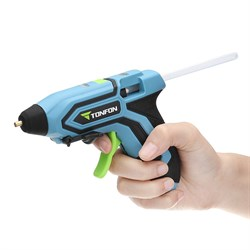Термоклеевый пистолет Xiaomi Tonfon Wireless Electric Glue Gun 3.6V