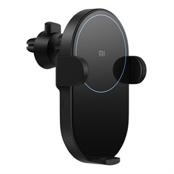 Автомобильный держатель с беспроводной зарядкой Xiaomi Mi Wireless Car Charger (WCJ02ZM)