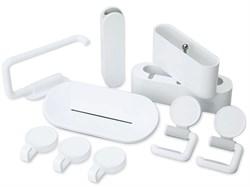 Набор аксессуаров для ванной Xiaomi Happy Life Bathroom Tools