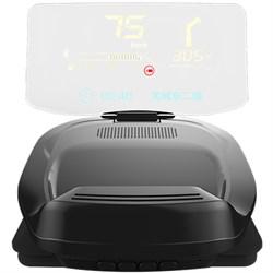 Проекционный дисплей в авто Carrobot HUD Bluetooth Version C2-BT1