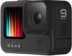 Экшн-камера GoPro HERO9 Black Edition (CHDHX-901-RW)