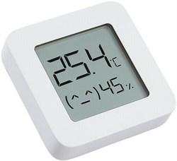 Датчик температуры и влажности Xiaomi Mijia Bluetooth Thermometer 2 (LYWSD03MMC)