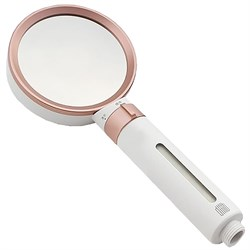 Лейка для душа с функцией фильтрации dIIIb Dechlorination Pressurized Beauty Shower (DXHS004)