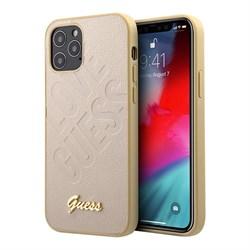 Чехол Guess для iPhone 12/12 Pro