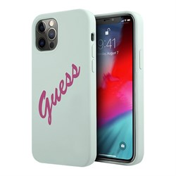 Чехол Guess для iPhone 12 Pro Max