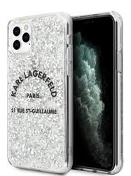 Чехол Karl Lagerfeld для iPhone 11 Pro Max