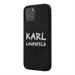 Чехол Karl Lagerfeld для iPhone 12/12 Pro