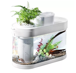 Акваферма Descriptive Geometry C180 Smart Fish Tank Pro Standart Set (HF-JH20201001)