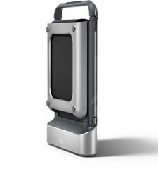Беговая дорожка KingSmith WalkingPad Treadmill R1 (TRR1F)