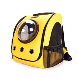 Рюкзак сумка для животных Xiaomi Little Beast Star Pet School Bag Breathable Space (XN11-5001)