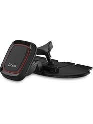 Автомобильный магнитный держатель Hoco CA25 Magnetic CD Port Holder