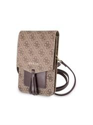 Сумка Guess для смартфонов Wallet Bag 4G