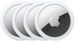 Трекер Apple AirTag 4шт.