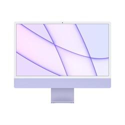 "Моноблок Apple iMac 24"" Retina 4,5K, M1 (8C CPU, 8C GPU), 8 ГБ, 256 ГБ SSD"